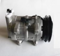 Nissan Patrol Y60 - 4.2Petrol - TB42 (10/1991+) - Brand New AC Air Compressor Assembly